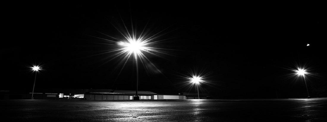 Parking lot lighting repairs led retrofits charlotte gastonia nc parking lot lighting mozeypictures Images