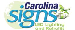 Carolina Signs – North Carolina Signs – carolinasignsnc.com