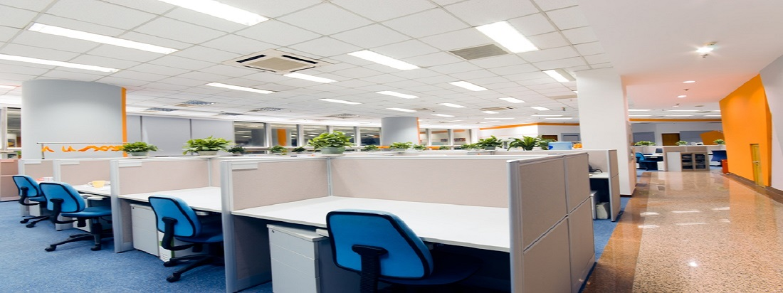 interior office lighting led retrofits charlotte nc
